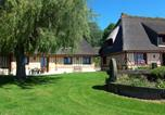Location vacances Pierrefitte-en-Auge - Chaumière-2