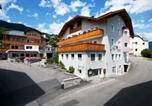 Hôtel Feldthurns - Hotel Oberwirt