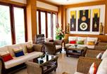 Hôtel Kut Pong - Loei Village Hotel-2