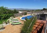 Location vacances Banyeres del Penedès - Costa Dorada 347-3