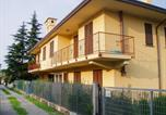 Location vacances Agrate Conturbia - Apartment Villaggi Novara 1-2