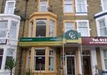 Hôtel Blackpool - Charnley Gold-1