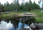 Location vacances Sotkamo - Vuokatti Cottages-1