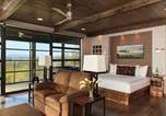 Hôtel Scottsville - Iris Inn & Cabins-3