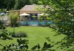 Location vacances Cahors - Chambre d'Hôtes La Galerie-4