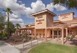 Hôtel Heroica Nogales - Residence Inn Tucson Airport-1