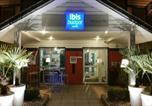 Hôtel Tigny-Noyelle - Ibis budget Berck Sur Mer-4