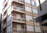 Hôtel Alicante - Hotel Cervantes-2