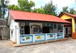 Villages vacances Jambiani - Swahili Beach Resort-3