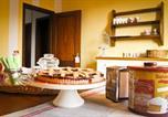 Hôtel Castelvetro di Modena - Aldina Pane e Burro B&B-3
