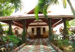 Villages vacances Pollachi - Ayur Vaidya Mana-4