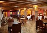 Hôtel Escalante - Posada-Spa Privilegio de Vara-3