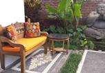 Villages vacances Payangan - Imagine Bali-2