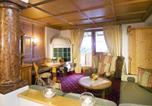 Hôtel Sankt Johann im Pongau - Alpines Lifestyle Hotel Tannenhof-2