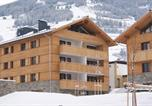 Hôtel Matrei in Osttirol - Alpinpark Lodges Matrei-2