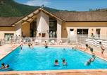 Location vacances Rivière-sur-Tarn - Village de gîtes de Blajoux-3