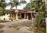 Hôtel Joinville - Hostel Casa do Sol-3