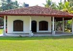 Location vacances Beruwala - Methira Villa-1