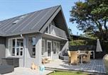 Location vacances Kolding - Three-Bedroom Holiday home in Bjert 6-3