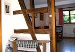 Hôtel Schweigen-Rechtenbach - Chambres d'hôtes Sabine Billmann-1