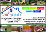 Location vacances Congonhas - Pousada Casa de Hospedes-2