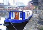 Location vacances Sheffield - Houseboat Hotels-3