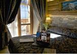 Hôtel Macugnaga - Laida Weg Experience Hotel-3