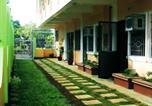 Hôtel Puerto Princesa City - Amerson Pension Place-3