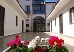 Hôtel San Gregorio di Catania - Hotel La Palma-3
