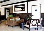Hôtel Ashland - Stratford Inn-2