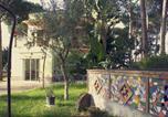 Hôtel Trecase - Al Corbezzolo-3