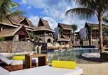 Villages vacances Petite Pointe Aux Piments - Angsana Balaclava Mauritius-4