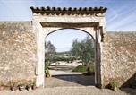 Location vacances Ses Salines - Agroturismo Sa Canoveta-2