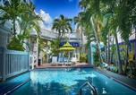 Hôtel Key West - La Te Da - Adult Only-1