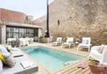 Location vacances Albons - Marenya House-1