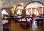 Hôtel Güejar Sierra - La Higuera-1