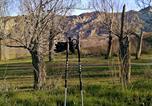 Location vacances Cabañas de Ebro - Atalaya Casa Rural-3
