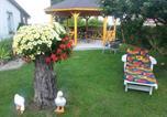 Location vacances Kinding - Gästehaus Lehr-1
