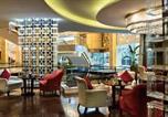 Hôtel Guangzhou - Soluxe Hotel Guangzhou-2