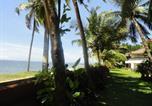 Villages vacances Kozhikode - Kappad Beach Resort-4
