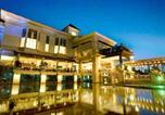 Villages vacances Miri - Eastwood Valley Golf & Country Club-1