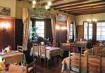 Hôtel Luttenbach-près-Munster - Le Chalet-2