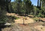 Location vacances Omodhos - Villa Mayzus-3