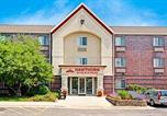 Hôtel Deer Park - Hawthorn Suites by Wyndham Chicago - Hoffman Estates-1