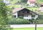 Location vacances Forbach - Haus Klumpp-2