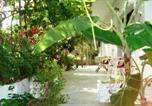 Location vacances Αλυκές - Tassos & Marios Apartments Ii-1