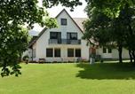 Location vacances Eschwege - Holiday home Gruppenhaus Hessen 1-2
