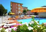 Location vacances Bellaria-Igea Marina - I Soli Che Girano-1