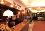 Hôtel İsmetkaptan - Yumukoglu Hotel-1