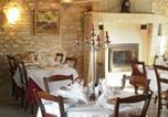 Hôtel Availles-en-Châtellerault - Relais du Silence - Le Pigeonnier du Perron-4